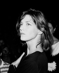 Jane Birkin im Jahr 1985. By Roland Godefroy (Own work) [GFDL or CC BY 3.0], via Wikimedia Commons