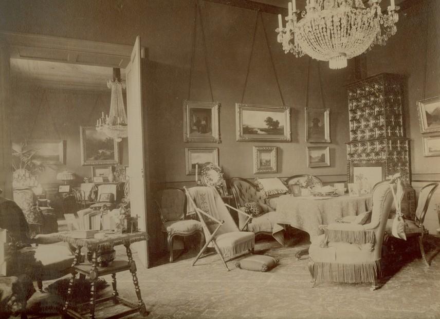 Erleben sie geschichte neu vom 1 januar 1900 bis heute for Wohnzimmer 1950